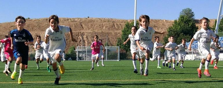 fútbol para este verano