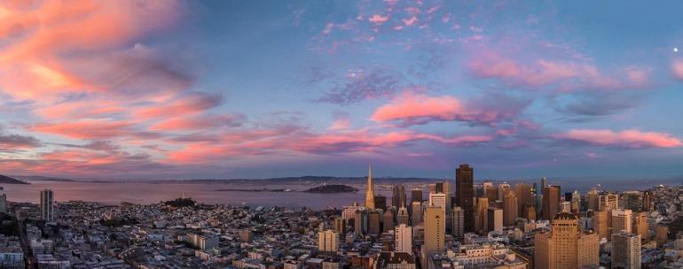 ciudad de San Francisco