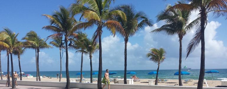 Fort Lauderdale (EEUU)
