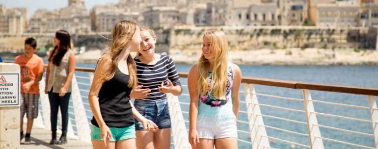 estudios en Malta