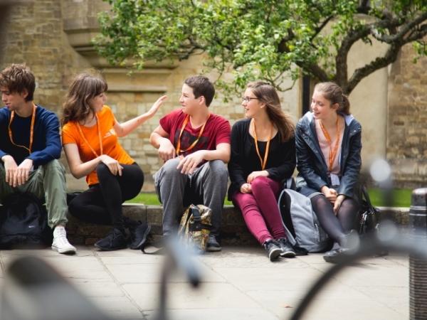 cursos de idiomas para jovenes