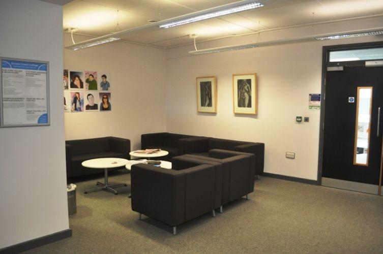 instalaciones del college