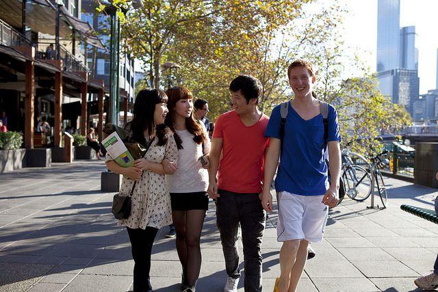 escuelas ingles australia 1 - Impact
