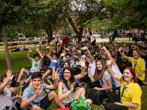 viajes para grupos de estudiantes