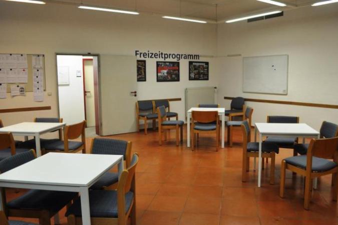 aprender aleman en munich - Carl Duisberg