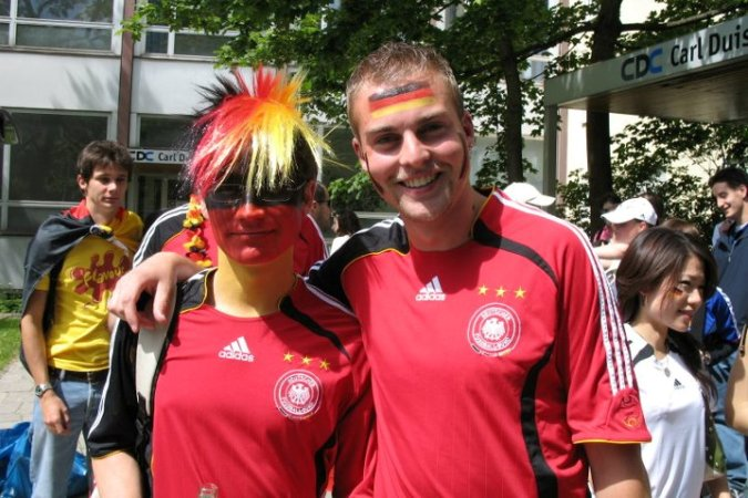 cursos aleman munich actividades - Carl Duisberg