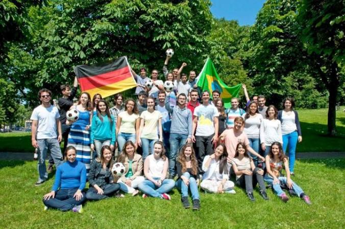 cursos aleman munich programa social - Carl Duisberg