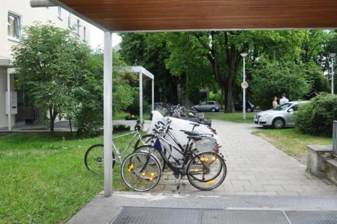 escuela de aleman en munich - Carl Duisberg