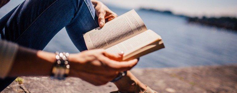 aprender inglés leyendo libros