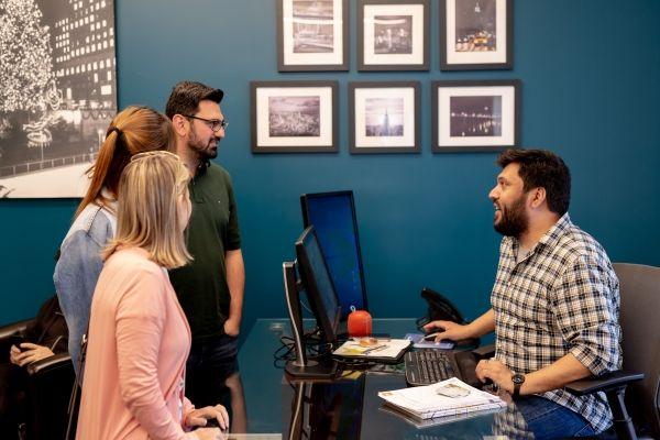 cursos ingles mayores 30 nueva york - EC+30 en Nueva York