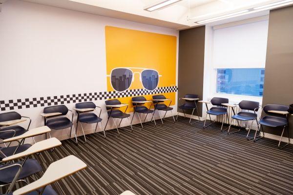 cursos ingles mayores 30 usa - EC+30 en Nueva York