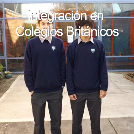 integracion colegio britanico - Viajes de estudio para grupos