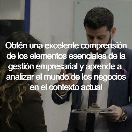 International Business Management Diploma - Business