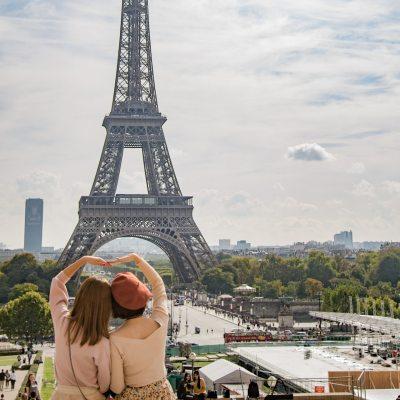 Paris - Cursos de francés para Grupos
