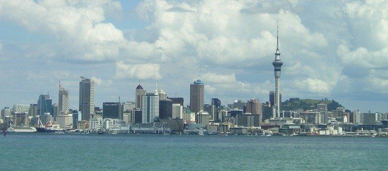 que hacer en Auckland