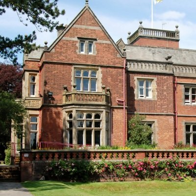 Winmarleigh Hall - Inmersión en campamentos en Reino Unido