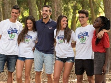 teenager camp - Campamentos en Tarragona