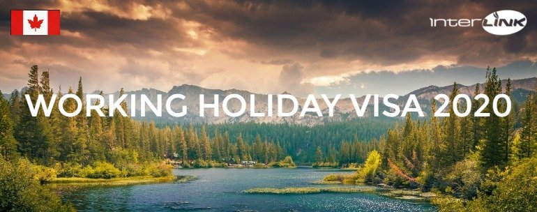 Working Holiday Visa 2020