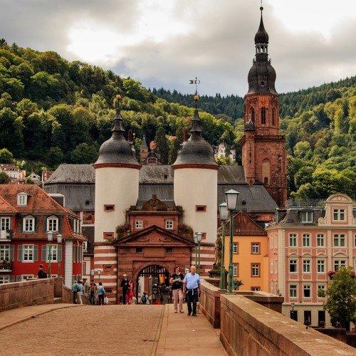 cursos de aleman en el extranjero