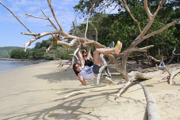 aprender ingles australia 1 - Cairns