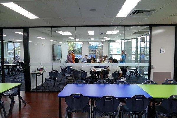 aprender ingles australia 3 - Cairns
