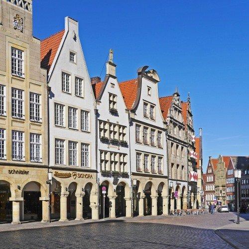 aprender aleman en Alemania