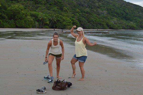 cursos ingles australia - Cairns