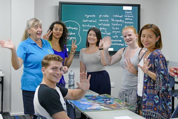escuelas ingles australia 1 - Cairns