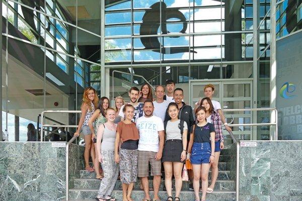 escuelas ingles australia - Cairns