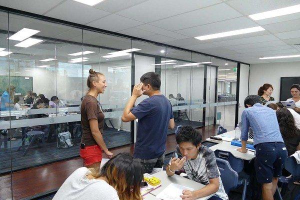 estudiar ingles australia 2 - Cairns