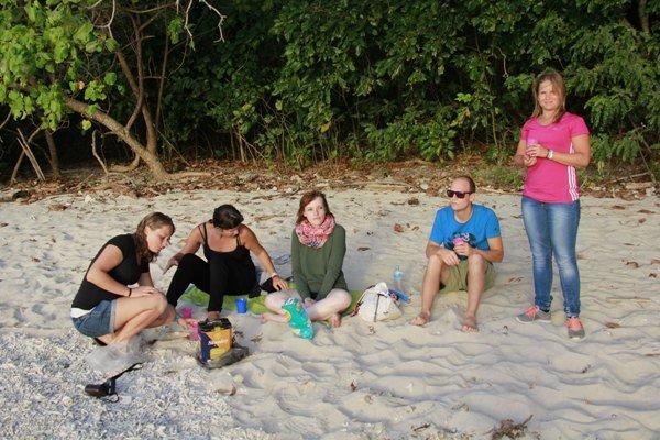 estudiar ingles australia - Cairns