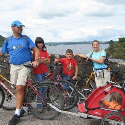 Cursos de inglés para familias en Killarney, Irlanda