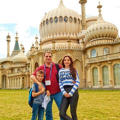 Brighton - Cursos para familias