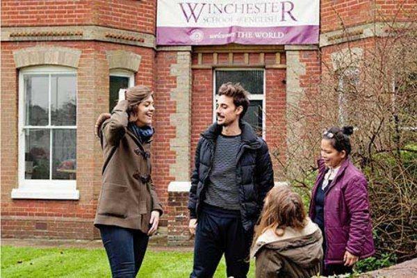 ATC language school winchester