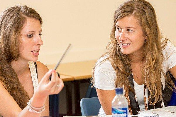 3b ELC Students