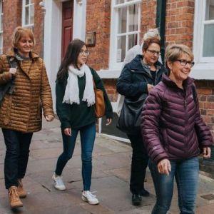 shrewsbury mayores de 30 - Cursos para mayores de 30