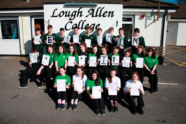 Lough Allen 1 - Lough Allen College