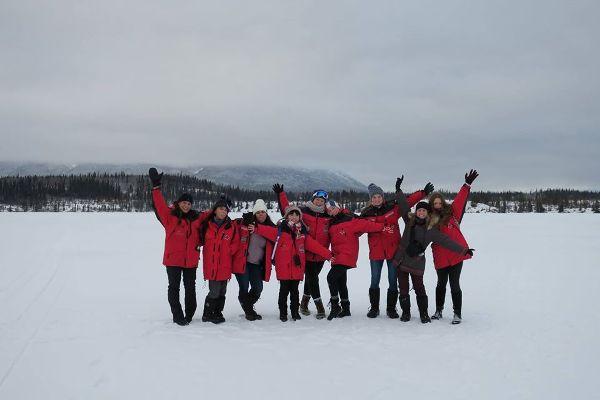 año academico en canada 1 - Burnaby School District