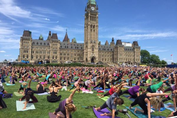 año academico en canada 4 - Ottawa – Carleton School District