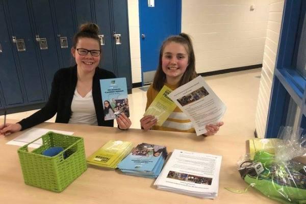 año academico en canada - Edmonton Public School District