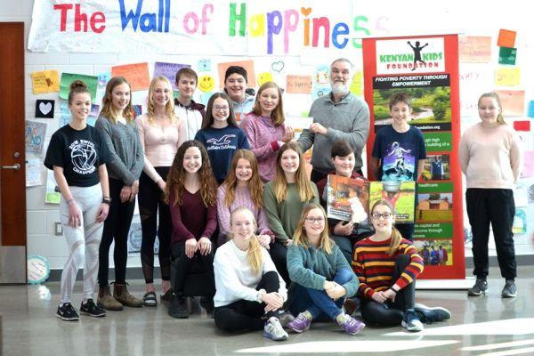 año academico en el extranjero 4 - Avon Maitland School District