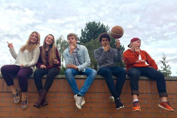 año academico extranjero 3 - Sea to Sky School District
