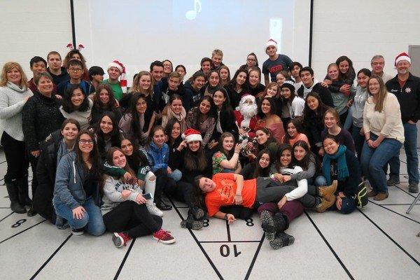 año academico extranjero 6 - Newfoundland & Labrador School District