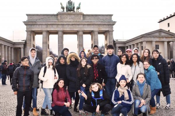año escolar alemania - La vida en Alemania