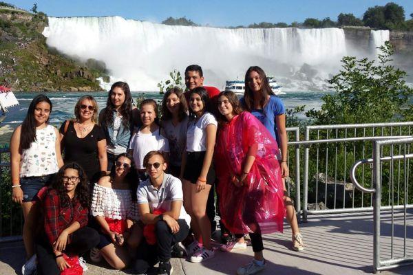 año escolar en canada 4 - Ottawa – Carleton School District
