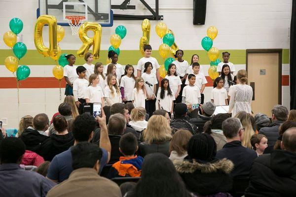 año escolar en canada - Edmonton Public School District
