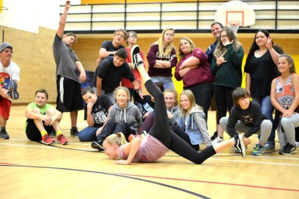 año escolar en el extranjero 4 - Avon Maitland School District