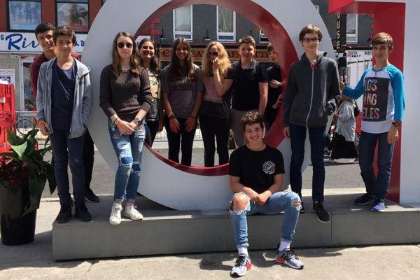 año escolar en el extranjero 5 - Ottawa – Carleton School District