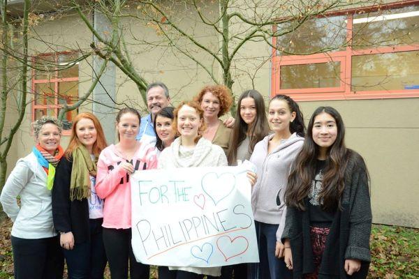 año escolar extranjero 3 - West Vancouver School District