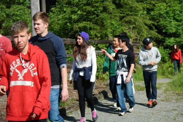 ano academico canada - Maple Ridge - Pitt Medows School District